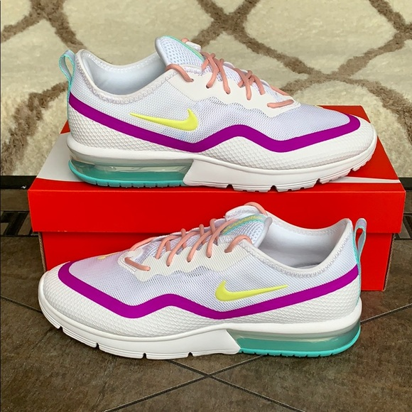 Nike Shoes   Wmns Nike Air Max Sequent